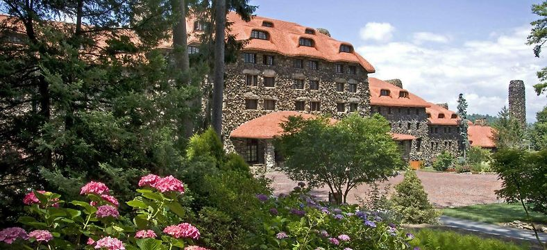 The Omni Grove Park Inn 4 Asheville Nc Compare Hotel Rates